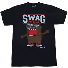 Domo Halloween Costume Domo Shirts Tops Tees Animationshops