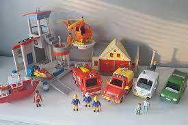 selection fireman sam toys b31 birmingham 10 00