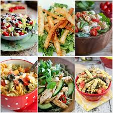 yummy pasta salad 25 yummy pasta salad recipes that will make you drool
