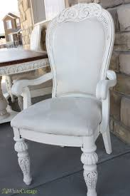 how to cover a chair how to re upholster padded chairs by whitecottageboutique