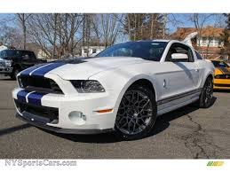 2013 mustang shelby gt500 price 2013 ford mustang shelby gt500 svt performance package coupe in
