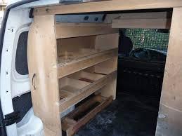 scaffali per furgoni usati scaffali per furgoni prezzi scaffali per furgoni wurth rif tipologia