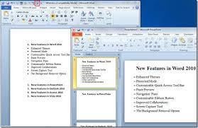 Create Table Of Contents In Word 2013 Directly Send Word 2010 Document To Powerpoint 2010