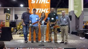 stihl usa news