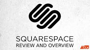 Squarespace Squarespace Review And Overview Easy Online Portfolio And Store