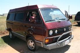 volkswagen vanagon lifted 2512 texas vw classic