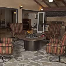 Universal Patio Furniture by Santorini 54