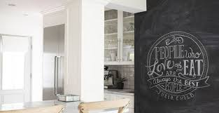 chalkboard paint ideas kitchen kitchen chalkboard ideas photogiraffe me