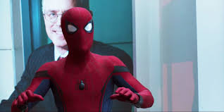 spider man homecoming review u0027s triumph