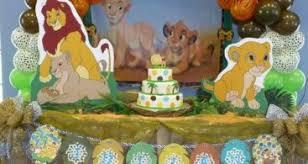 lion king baby shower lion king baby shower decorations baby shower ideas