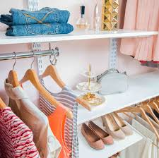 the ultimate guide for clothing storage organized living
