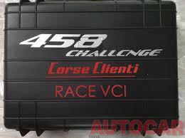 Ferrari 458 Challenge - ferrari 458 challenge in india cars autocar india forum