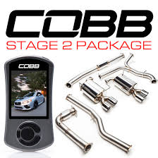 mitsubishi wrx 2016 cobb tuning subaru stage 2 power package non resonated j pipe
