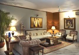 Luxurious Homes Interior Luxury Sofas With Painting Design By Madalsa Soni Interior