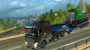 what s the new volvo commercial about ets2 v1 27 new volvo fh16 2012 v6 0 all dlc s ready youtube