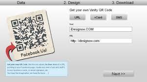 Vanity Phone Number Generator 10 Best Online Qr Code Generators Freebie Idesignow