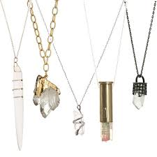 necklace crystal quartz images Quartz crystal jpg