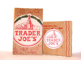 trader joes thanksgiving pearllight studio trader joes paper bag books