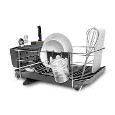 Kitchen Sink Dish Rack Kitchen Kitchen Dish Drainer Sink Stainless Steel India Drainers