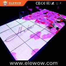 led floor rental portable floor rental interactive led floor panel 50cm buy