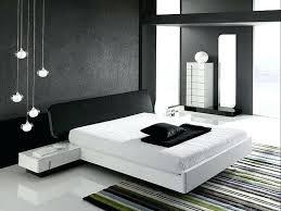 chambre noir et blanc design chambre noir et blanc design chambre design noir blanc chambre a