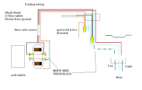 ceiling fan light switch diagram integralbook com