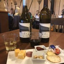 The Barn Wooster Ohio Blue Barn Winery Wine Bars 4407 Columbus Rd Wooster Oh