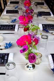 jewel toned spring wedding at the kimber modern hotel event
