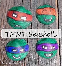 25 ninja turtle crafts ideas ninja