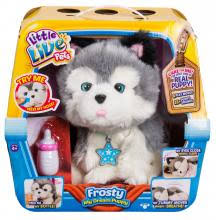 live pets frosty dream puppy moose toys