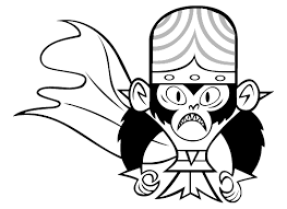 Powerpuff Girls Coloring Pages9 Coloring Kids Power Puff Coloring Page