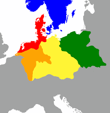 from which country did the language originate