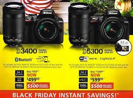 black friday camera deals 2016 nikon black friday deals leaked online camera news at cameraegg