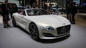 bentley exp speed 8 bentley exp 12 speed 6e wikipedia