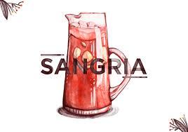 martini shaker vector vector orange spritz background download free vector art stock