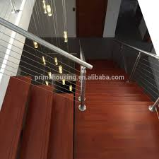Wire Banister Wire Staircase Railing Wire Staircase Railing Suppliers And