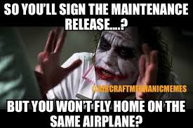 Mechanic Memes - aircraft mechanic memes aircraftmechanicmemes instagram