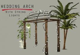 wedding arch for sale fresh lighted wedding arch for colonnade column set 98 lighted