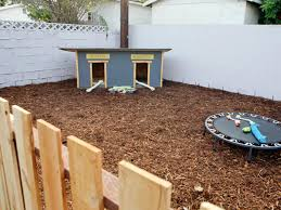 Small Backyard Chicken Coops by Triyae Com U003d Landscaping Ideas For Small Backyards With Dogs
