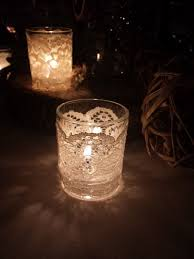 Wedding Candle Holders Centerpieces by Best 25 Votive Candle Holders Ideas On Pinterest Votive