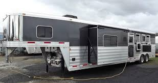 Slide Out Awning 2017 Exiss Endeavor 8416 7 U00278