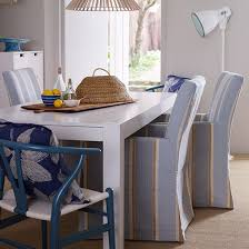 how to decorate with blue ideal home