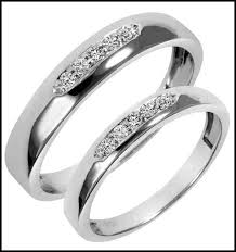 cheap wedding ring cheap wedding band sets his and hers 2018 weddings
