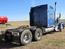 w900b kenworth trucks for sale 2000 kenworth w900b semi truck item c5307 sold march 21