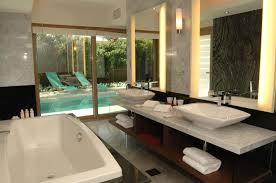 Architecture Luxury Bathroom Design Elegant Resort - Resort bathroom design