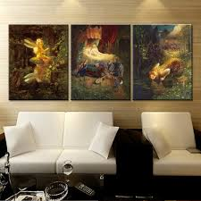 online buy wholesale portrait abstract painting from china