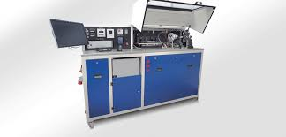 Auto Electrical Test Bench Fev Special Test Benches For Flow Injection And Turbo