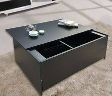 black coffee table with storage coffee table with storage the beauty and versatility home design