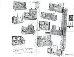 American Of Martinsville Bedroom Furniture American Martinsville Bedroom Set Of Advertisement Of Mid Century