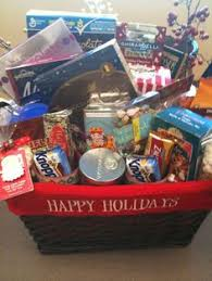 gift basket ideas for christmas 25 fab christmas gift basket and ideas for everyone